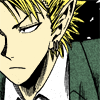 Youichi Hiruma: ♣ the walls were closed on me