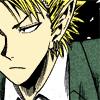 Youichi Hiruma: ♣ the walls were closed on me