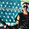 [wm] [com] 'the comedian'
