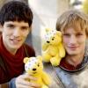 Arthur&Merlin