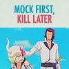 Stark mock first