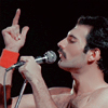 [MUS:Q/Freddie] Singing