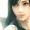The Lady Of The Forest: Tifa