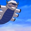 ceteranna: appa flying