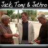 NCIS - Jack / Tony / Jethro