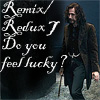 Sirius Black, Remix 7 - HP