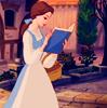 *~Kristen*~: BatB - Belle & Book