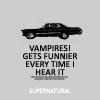 SNT  vampires