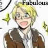 Ryuuto: Fabulous