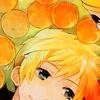 ToA ♥ Orange Love