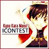 Kyou Kara Maou! icontest
