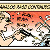 Duke Rage