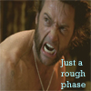 rough phase