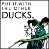 SUPERDICTIONARY - Ducks