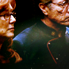 there's coffee in that nebula: bsg roslin/adama 2