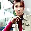 Claire Redfield: You know you would
