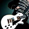 Vitamin C: White Guitar
