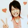 Char: yamashita shoon - :Dv♥