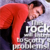 Scotty rock