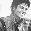MJ BW Thriller