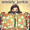 misc - anxiety_junkie suitcase