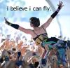 I Can Fly - Amanda Palmer