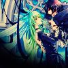 愛. まきちゃん: witch and warlock ♫ l.c.c