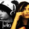 plane twins