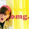 sarah b.: [gilmore girls] rory omg!