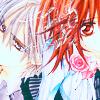 Yuuki Cross & Zero Kiryuu ★