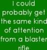 bookster523: KOTOR blaster