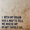 Frust-sheep: misc: Brain Heart
