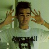 lunaatique: [music] hang the DJ