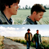 Lisa: TV - SPN - S&D - lonelyroad