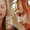bad hair eric