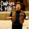WH13 - cookies and milk