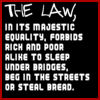 Law Eqaulity