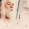 Lauren: Gandalf Minas
