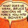 Bruce??