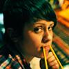 {Music} Tegan pencils