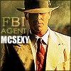 Purvis (FBI Agent McSexy)