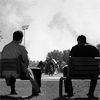 SN : Dean/Castiel {bench}