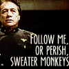 adama's sweater monkeys