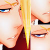 pogo: Ichiruki <3