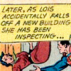 Sena Flash: superman ~ lois