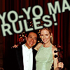 Yo-Yo Ma rules!