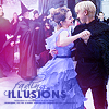 honey_bee89: Draco/Hermione - Illusions