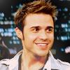 Nicole: Kris - smile