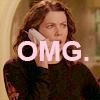 robinpoppins: GG: Lorelai OMG
