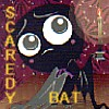 Ruby Gloom: ScardyBat
